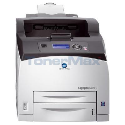 Konica Pagepro 5650EN (120V)